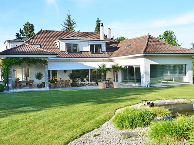 Düdingen - Maison de maître 10 Zimmer - Immobilienkauf