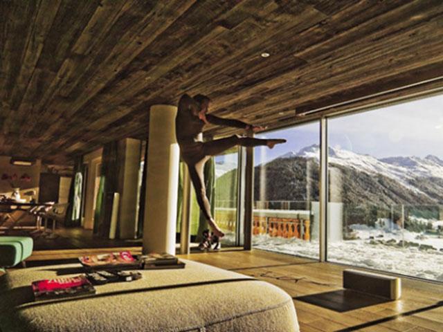 Davos 7260 GR - Chalet 10.0 pièces - TissoT Immobilier