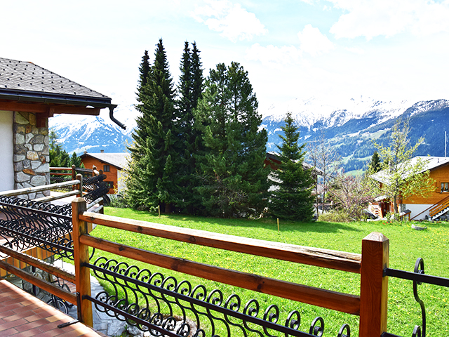 Verbier -Chalet 7.0 rooms - purchase real estate prestige charme luxury