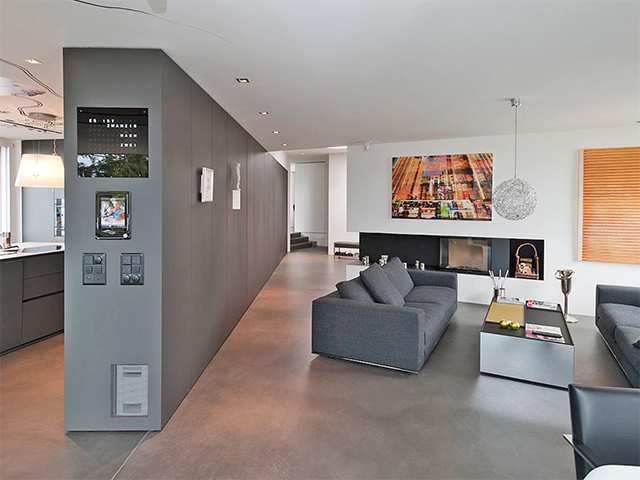 Männedorf - Attique 5.5 Zimmer - Immobilienverkauf