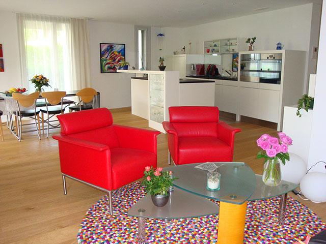 Zürich - Wohnung 3.5 Zimmer - Immobilienkauf