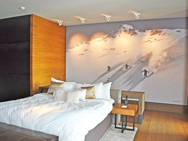 Bien immobilier - Andermatt - Appartement 1.0 pièces