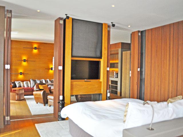 Andermatt 6490 UR - Appartement 1.0 pièces - TissoT Immobilier