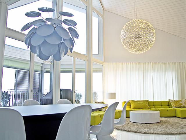 Bien immobilier - Uitikon Waldegg - Appartement 7.0 pièces