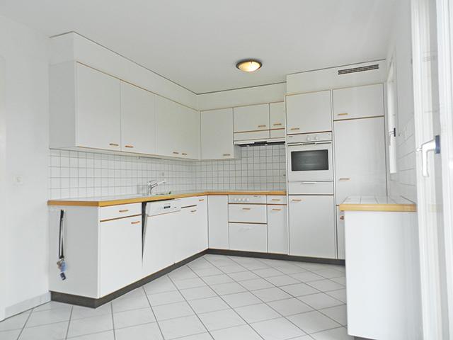 Treyvaux TissoT Immobilier : Villa mitoyenne 5.5 pièces