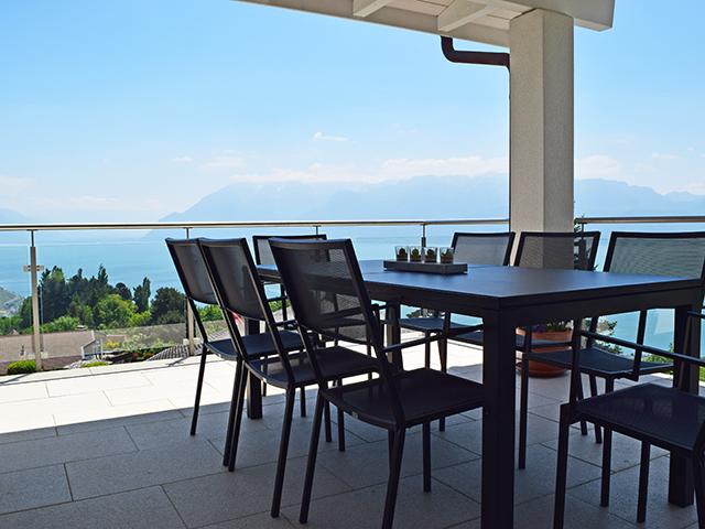 Grandvaux - Magnifique Villa individuelle 6.5 pièces - Vente immobilière
