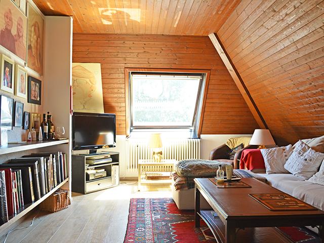 Coppet 1296 VD - Villa individuelle 6.5 pièces - TissoT Immobilier