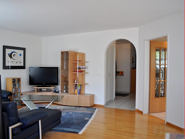 Bien immobilier - Wölflinswil - Appartement 4.5 pièces