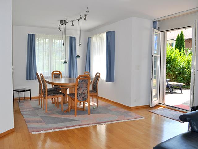 Wölflinswil 5063 AG - Appartement 4.5 pièces - TissoT Immobilier