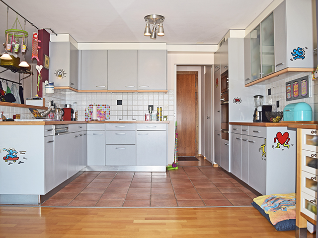 Blonay - Appartement 5.5 pièces