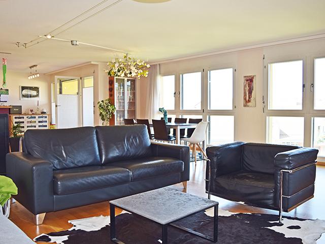 Bien immobilier - Blonay - Appartement 5.5 pièces