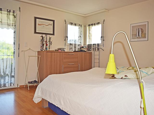 Blonay TissoT Immobilier : Appartement 5.5 pièces