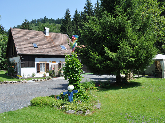 Plainfaing -Haus 5.5 rooms - purchase real estate