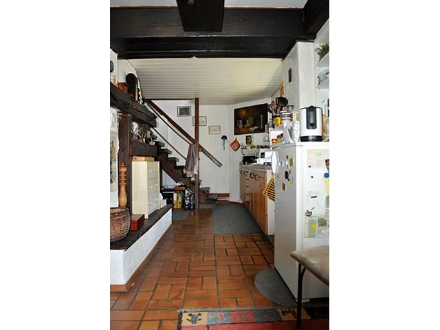 Bien immobilier - Plainfaing - Maison 5.5 pièces