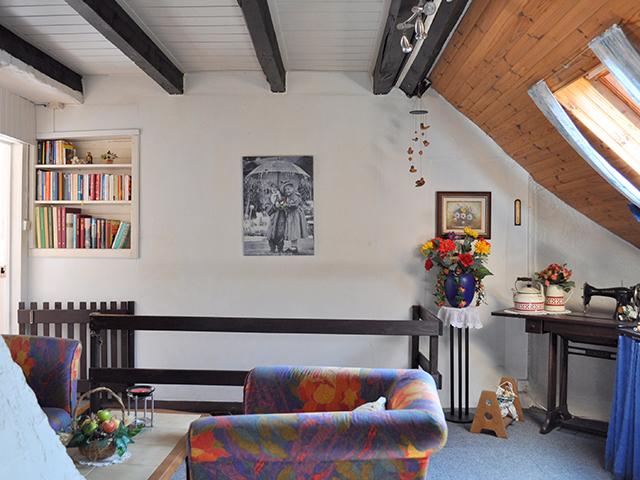 Plainfaing TissoT Immobilier : Maison 5.5 pièces