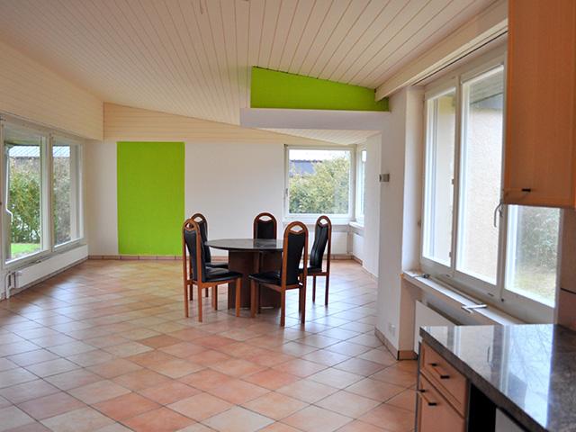 Oerlingen - Maison 7 Zimmer - Immobilienverkauf