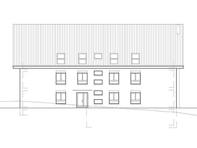 Bien immobilier - St-Cierges - Appartement 4.5 pièces