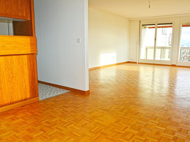 Mont-sur-Rolle - Appartement 4.5 pièces