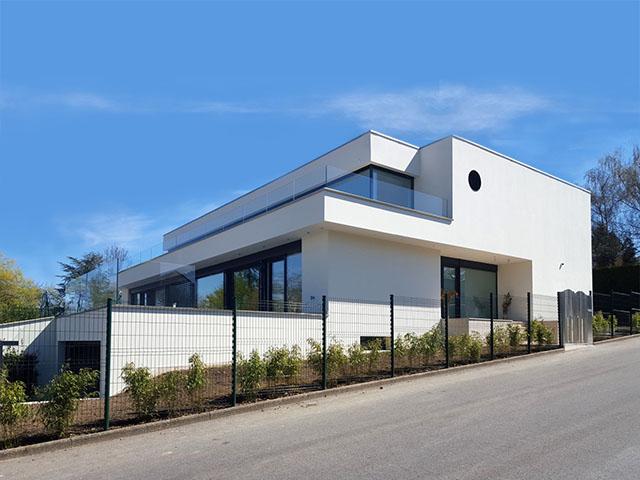 Anières - Magnifique Villa 15 pièces - Vente immobilière