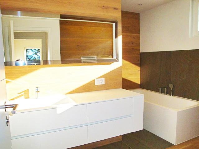 Bien immobilier - Ascona - Appartement 4.5 pièces