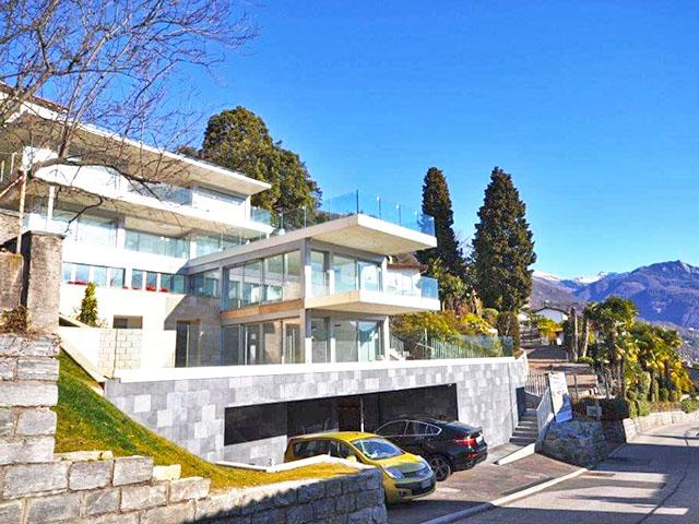 Immobiliare - Locarno Monti - Appartamento 3.5 locali