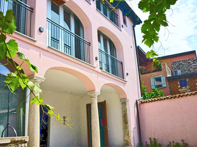 Besazio - Casa 8.0 locali - acquisto di immobili