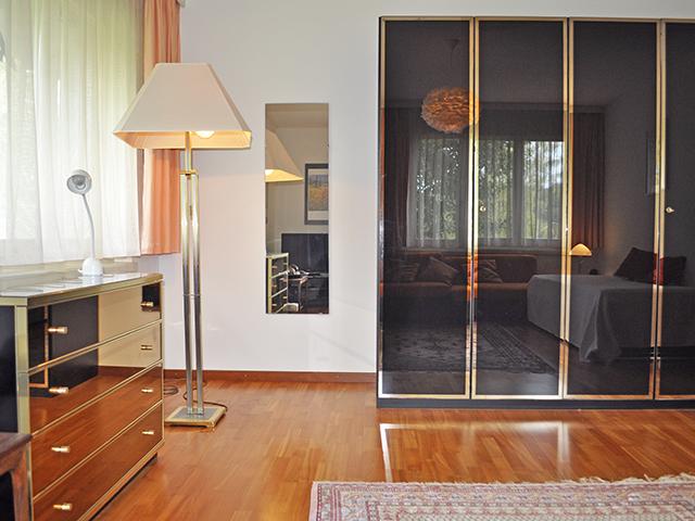 Magden TissoT Immobilier : Villa 6.5 pièces