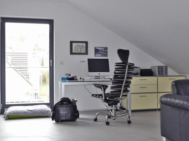 Bien immobilier - Magden - Villa individuelle 5 pièces