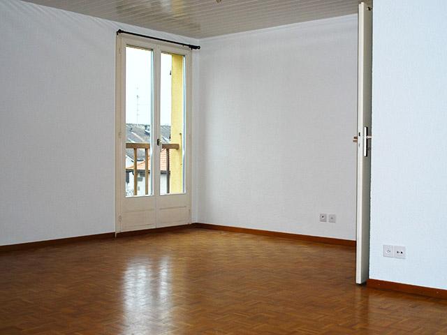 Chancy - Magnifique Appartement 6.0 pièces - Vente immobilière