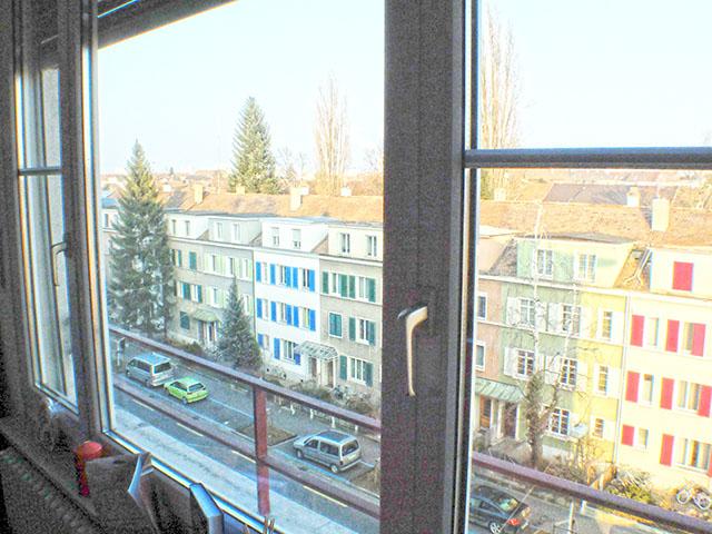 Bien immobilier - Basel - Immeuble 30 pièces