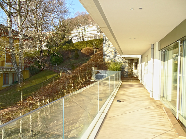 Le Mont-Pèlerin 1801 VD - Appartement 5.5 pièces - TissoT Immobilier