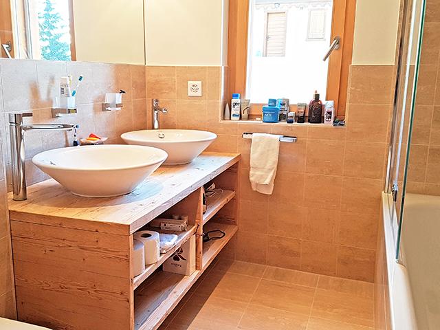 Verbier TissoT Immobiliare : Appartamento 4.5 rooms