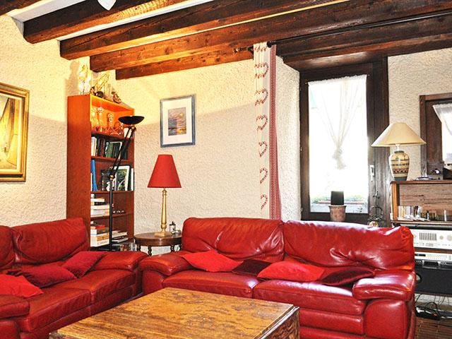 Hermance - Magnifique Villa 4.0 pièces - Vente immobilière