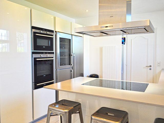 Bien immobilier - Thônex - Villa mitoyenne 7.0 pièces