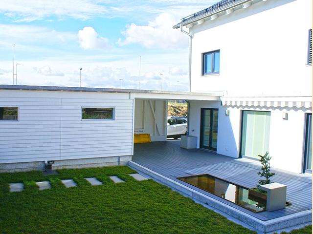 Egliswil - Immeuble 8.5 Zimmer - Immobilienverkauf