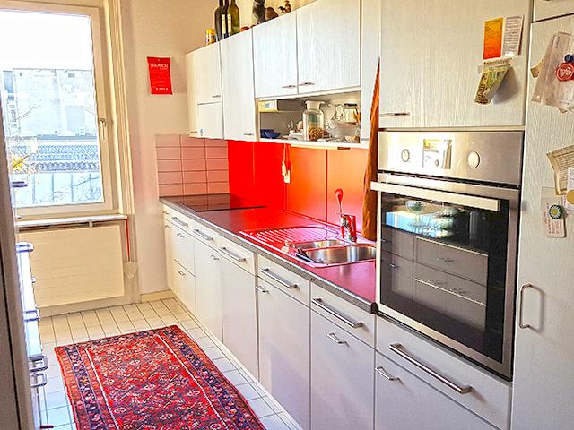 Bien immobilier - Basel - Immeuble 8.5 pièces
