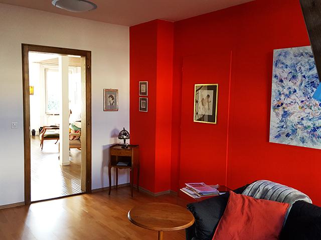 Basel TissoT Immobilier : Immeuble 8.5 pièces