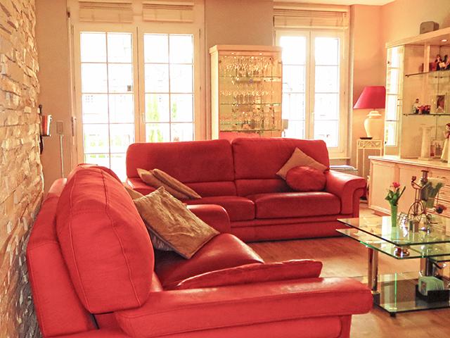 Vessy - Magnifique Appartement 4.0 pièces - Vente immobilière