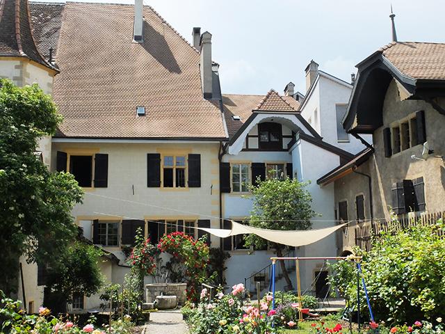 Auvernier - Magnifique Maison 15 pièces - Vente immobilière