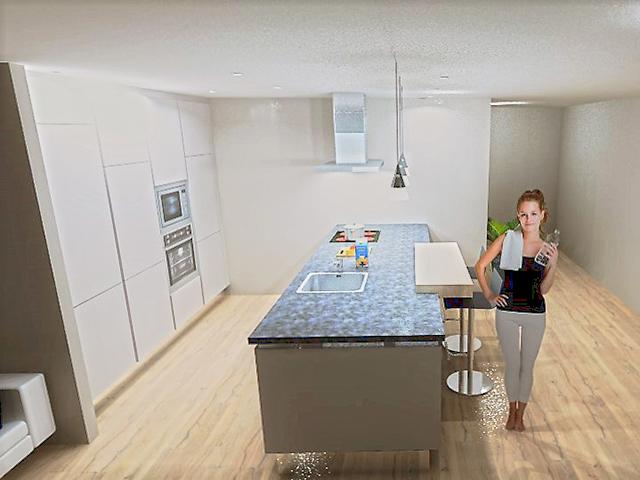 Boudry TissoT Immobilier : Appartement sur plan 4.5 pièces