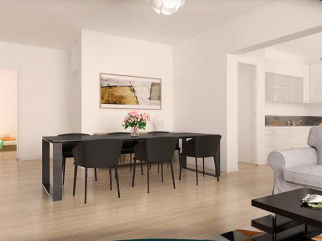 Ardon - Magnifique Appartement 4.5 pièces - Vente immobilière