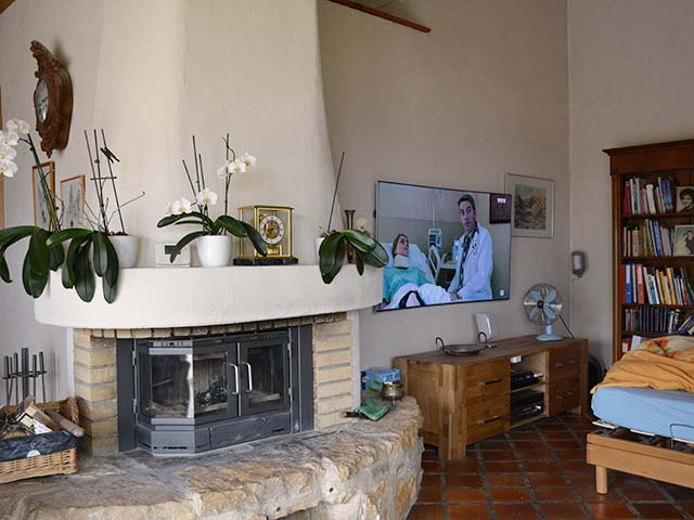 Bien immobilier - Les Hauts-Geneveys - Villa individuelle 6.5 pièces