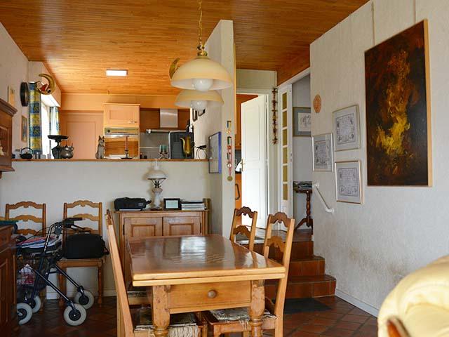 Les Hauts-Geneveys TissoT Immobilier : Villa individuelle 6.5 pièces