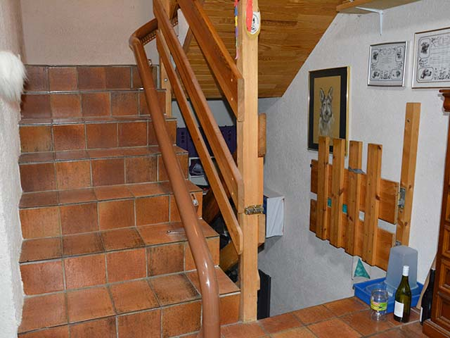 Les Hauts-Geneveys 2208 NE - Villa individuelle 6.5 pièces - TissoT Immobilier