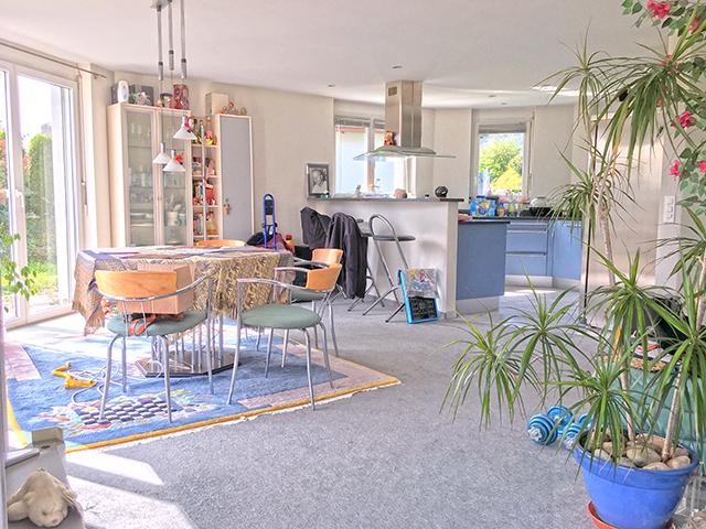 Nenzlingen - Villa 3.5 Zimmer - Immobilienverkauf