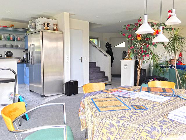 Bien immobilier - Nenzlingen - Villa 3.5 pièces