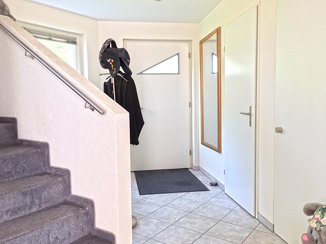 Nenzlingen TissoT Immobiliare : Villa 3.5 rooms