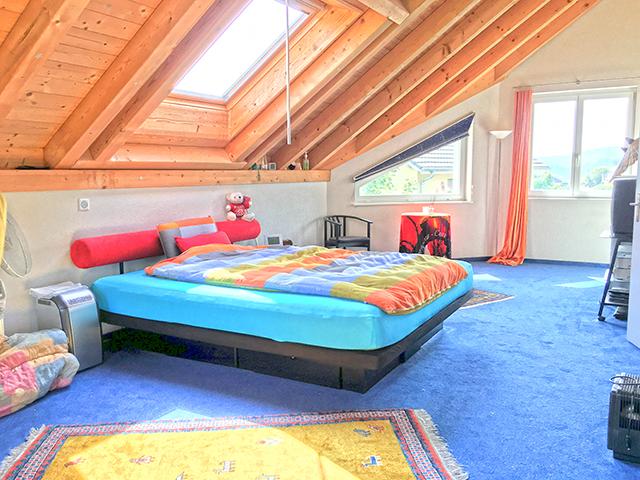 Nenzlingen 4224 BL - Villa 3.5 rooms - TissoT Immobiliare