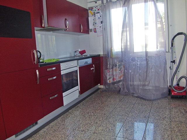 Hägendorf TissoT Immobiliare : Ville gemelle 4.0 rooms