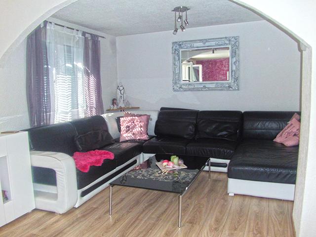 Hägendorf 4614 SO - Ville gemelle 4.0 rooms - TissoT Immobiliare